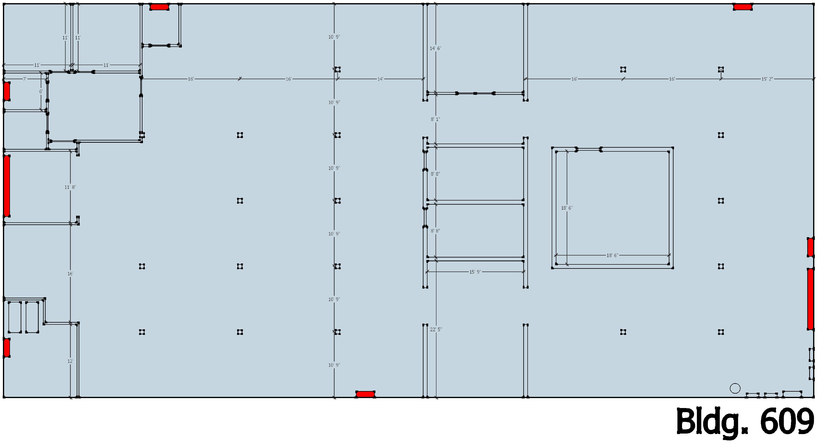 205 Cross Street Floor Plan